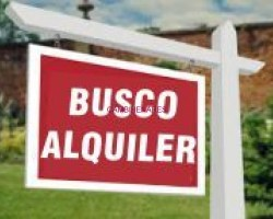 BUSCO PISO PARA COMPARTIR
