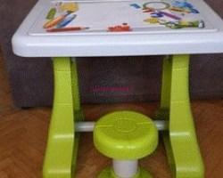Mesa de niño.