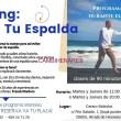 Programa intensivo CHI KUNG: Mejora Tu Espalda (Julio)