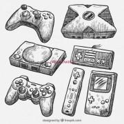 Consola Nintendo .