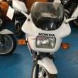 HONDA - NS125F.