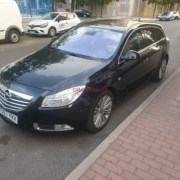 Opel Insignia .