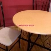 Mesa +3 sillas