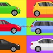 Fiat panda 1.3 multijet.. año 2007..168.000 km.