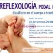 Curso Reflexología Podal Fisiológica