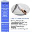 Clases de Yoga y Relajación