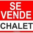 VENTA DE CHALET EN ALCALA.