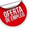 NECESITAMOS OFICIAL DE PRIMERA.