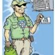 Instalaciones de todo tipo de aparatos de aire acondicionado.