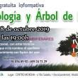 Charla informativa gratuita 'Numerología y Árbol de la Vida'