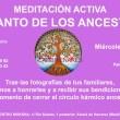 Meditación activa: EL CANTO DE LOS ANCESTROS