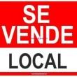 Vendo local comercial en Alcalá de Henares.