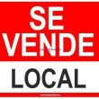 VENTA DE LOCAL EN MADRID.