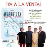 Libro:  ACUPUNTURA. UNA FARMACIA EN EL CUERPO