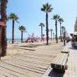 La Mata Alicante apartamento a 250 de la playa