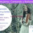 Taller de canto y danza para mujeres: CANTANDO Y BAILANDO A LA LUNA