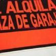 Pza Garaje Avda Lope Figueroa