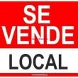 VENDO LOCAL EN ALCALA DE HENARES