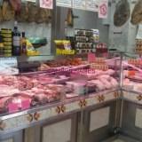 Empleado de carnicería