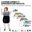 ES NOTICIA. San Fernando de Henares pone en marcha un nuevo taller de autonomía económica y empoderamiento