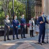 ES NOTICIA. Proyecto de rehabilitación del Alcázar en Guadalajara