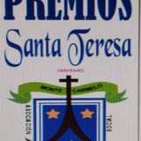 Es noticia. Premios Sta Teresa de la Asociación benéfica Obra Social Montecarmelo