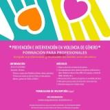 ES NOTICIA. Alcalá pone en marcha dos cursos gratuitos para la prevención e intervención en violencia de género
