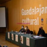 ES NOTICIA. Guadalajara programa un novedoso Festival de Clown y el IX Ciclo de Jazz