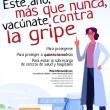 ES NOTICIA. Campaña vacunación contra la gripe en San Fernando de Henares