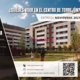 OBRA NUEVA. Residencial Torrejón Futura