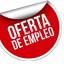 OFERTA DE EMPLEO.