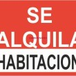 SE ALQUILA HABITACION