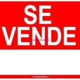 VENDO CASA.