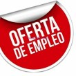 Se busca chica para office
