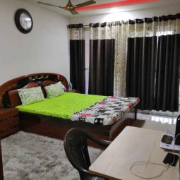 3 BHK Luxury Furnished Flat