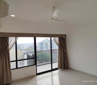 4 BHK Luxury Furnished Flat Available For Rent