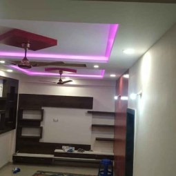 4 BHK Independent Bungalow Available for Rent