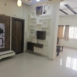 2 BHK Furnished Flat Available On Rent