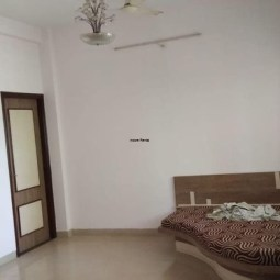 3 BHK Semi Furnished House Available On Rent