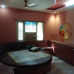 3 BHK Full Furnished Flat Available On Rent