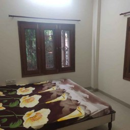 2 BHK Semi Furnished Bungalow Available On Rent