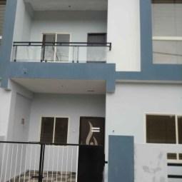3 BHK Duplex Bungalow Available On Sale