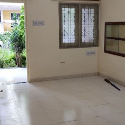 2 BHK Bungalow portion Available On Rent
