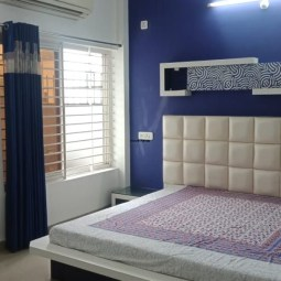 5 BHK Independent Furnished Bungalow Available On Sale