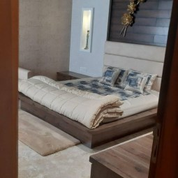 3 BHK Full Furnished Luxury Bungalow Available On Sale
