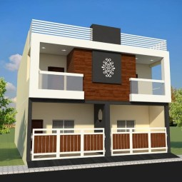 3 BHK Luxury Bungalow Available On Sale