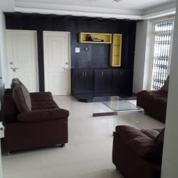 3 BHK Luxury Furnished Flat Available On Rent