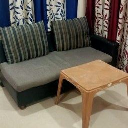 Full Furnished 1 RK Available On Rent