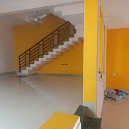4 BHK Bungalow Available On Rent