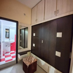 1 RK Full Furnished Available On Rent